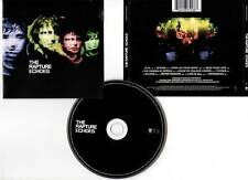 "THE RAPTURE ""Echoes"" (CD) 2003"