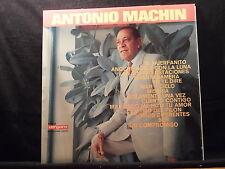 Antonio Machin-same