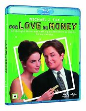 For Love or Money Region Free  Blu Ray