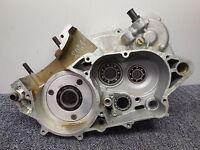 1992 KTM 300 MXC Right side engine motor crankcase crank case 92 300MXC EXC