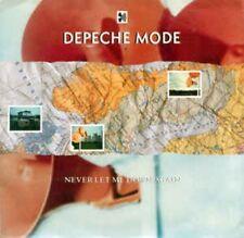 "Depeche Mode, Never Let Me Down Again, NEW/RARE US promo jukebox 7"" vinyl single"