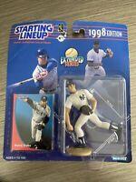 NEW Sealed 1998 STARTING LINEUP Extended Series Hideki Irabu New York Yankees