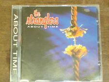 THE STRANGLERS About time CD