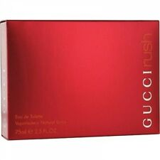 Gucci Rush Perfume for Women edt 2.5 oz Brand New Tester