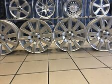 "GENUINE LANDROVER 19"" DISCOVERY 3 & 4 ALLOY WHEELS"
