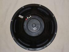 """Jensen C12R 12"""" Speaker, 292"""