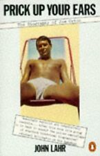 Prick Up Your Ears: Biography of Joe Orton-John Lahr