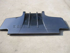 CARBON TOP-SECRET TYPE-2 REAR DIFFUSER WITH FITTING KIT FOR NISSAN R33 GTR