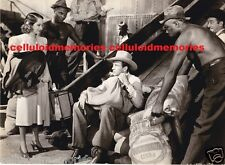 Original Photo The Cowboy and the Lady Gary Cooper Merle Oberon 1938