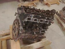 2003 Toyota Camry USED 2.4 LONG BLOCK from Burned CAR  2AZ-FE Rebuildable 4 cyl