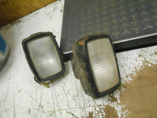 kawasaki klf400 400 bayou head lights lamps headlights klf300 300 93 94 95 96 97