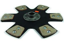 XTR RIGID 6PUCK 26SPLINE CLUTCH DISC CAMARO Z28 SS FIREBIRD 5.7L LT1 TREMEC 4.6L