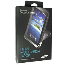Samsung Galaxy TAB Verizon i800 HDMI Multimedia Dock