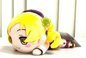 Madoka Magica Side Story Anime Nesoberi Small Toy Plush Doll Mami Tomoe SG2797