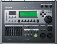 Roland Electronic Drum Sound Module Td-20X Japan Musical Instrument Used Erru