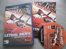 Videojuegos de simulación Sony PlayStation 2 PAL