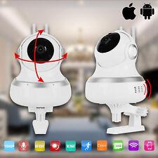 1080P HD WLAN Netzwerk Überwachung Wireless IP Kamera WIFI Nachtsicht Webcam