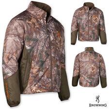 Browning Hell's Canyon Primaloft Jacket (S)- RTX