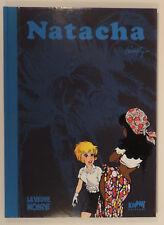 Natacha 18 La Veuve Noire Walthery Luxe Khani 1997