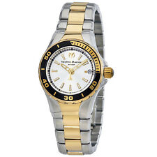 TechnoMarine Sea Manta Silver Dial Ladies Watch 215008