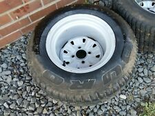 Countax A2050 wheel & tyre. Westwood V2050, 2550.