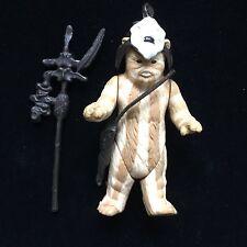 Star Wars Vintage Action Figure EWOK Toy