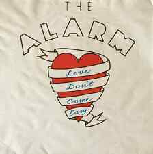 """The Alarme-Love Don 't Come Easy (12"""") (EX -/G +)"""