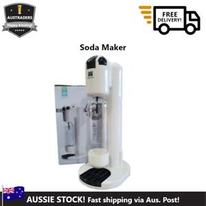 Soda Maker, Soda Water Carbonation Bottle