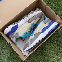 "Men's Adidas Nite Jogger ""St Desert Sand"". Style: EE5905 size 9"