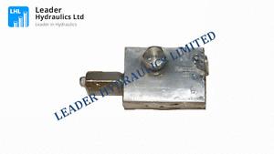 Bosch Rexroth Compact Hydraulics / Oil Control R930006029 - 054322100320000