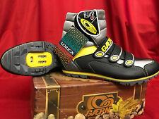 NEW GAERNE Polar MTB winter cycle shoes Scarpe  EU44  in black/silver