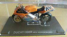 Ducati Vintage Manufacture Diecast Motorcycles & ATVs