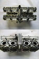 E. Yamaha FZR 600 4JH Culata Cilindro con Válvulas