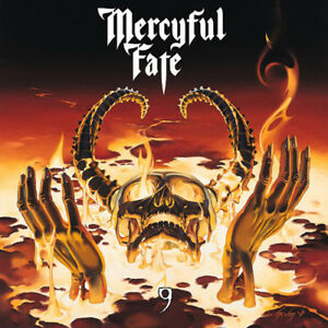 Mercyful Fate Rock Guitar Tab Tablature 70 Song Book 2 Backing Track Software CD