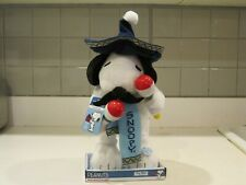 """Snoopy - Christmas - Animated & Musical - 15"""" Plush - wTag Attached - Mib"""