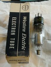 WESTERN ELECTRIC 310A TUBE SHOWN TESTING GOOD ON KS-15560 TUBE TESTER