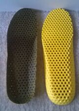 Men's Breathable Insoles Foam Cushion Feet Foot Pads Sports Sponge Shoes Inserts