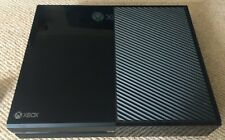 Microsoft Xbox One 500 GB Black Console (Console Only) (Internals Cleaned)
