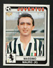 Fig. Calciatori Panini 1986-87! N.170! Mauro (Juventus)! Nuova da bustina!!