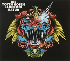 Die Toten Hosen - Laune Der Natur [New CD] Argentina - Import