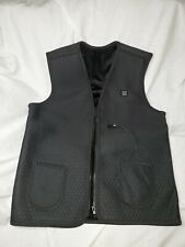 New Heated Vest 5 zones of heat.Size L runs small please see size chart USB