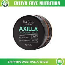 Black Chicken Remedies Axilla 75g Deodorant Paste