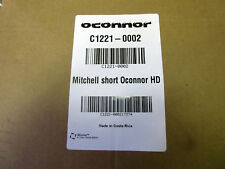 New OConnor C1221-0002 Cine HD Baby Aluminum Alloy Tripod Legs Mitchell Tripods