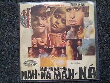Giorgio Moroder - Mah-na Mah-na 7'' Single