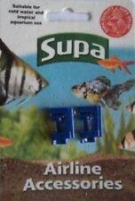 Supa Aquarium Tubing & Valves