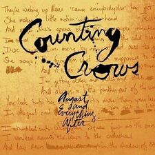 Counting Crows-August And Every...+ Analogue Productions + 2 LPs 45rpm+200g+NEU