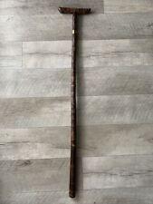 Walking Stick Wood British East India