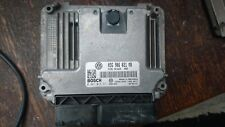 VW Passat 2,0TDI 2006 Engine Control Unit 03G906021MR
