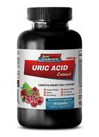 gout relief formula - Uric Acid Formula 1430mg 1B - pomegranate extract