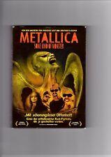 Metallica: Some Kind of Monster (2005) DVD #11940